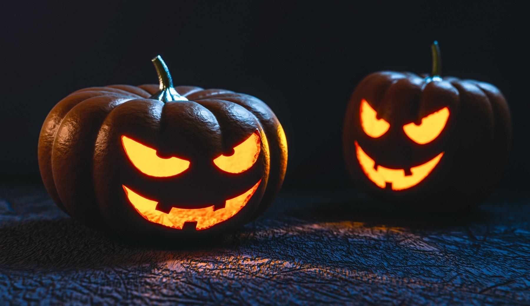 halloween w marketingu