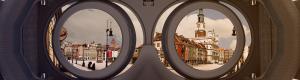 Wirtualna rzeczywistość wturystyce